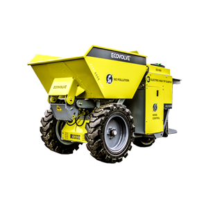 Ecovolve Electric Dumper ED1000