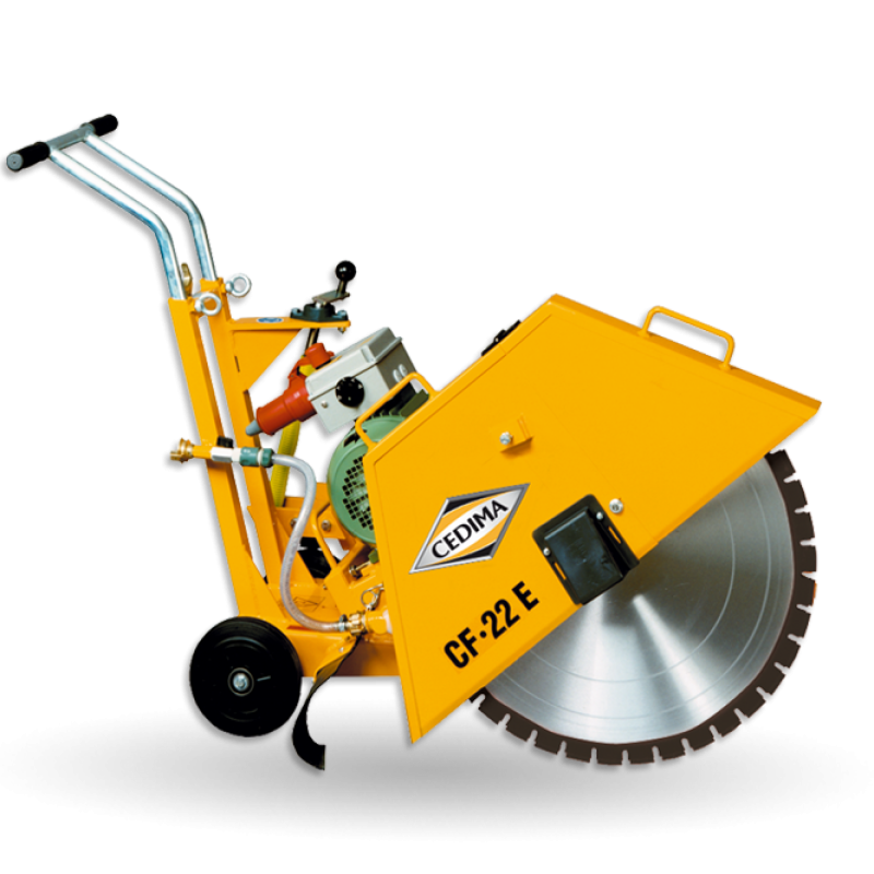 Floor Saw lant Hire