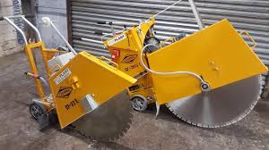 Electric Floor Saw Hire