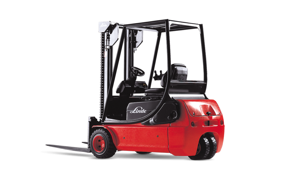 Battery Forklift Hire