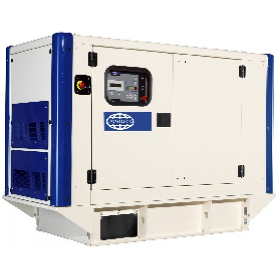 Electric Generator Hire