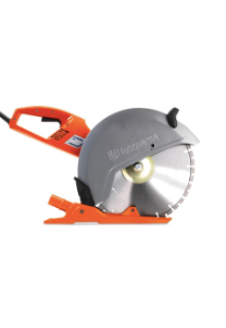 Hand Held Electric Concrete Saw