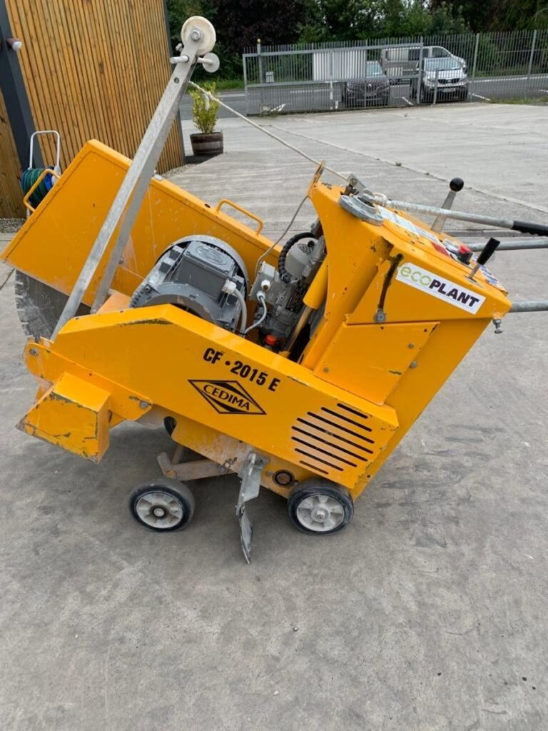 Floor Saw for Sale