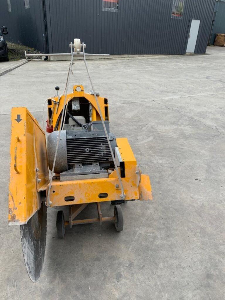 Road saw for sale